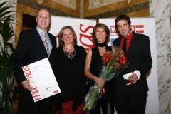 maecenas Preis 2009