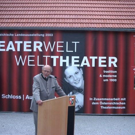 Landesausstellung 2003