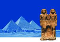 Pyramieden - Monumente der Ewigkeit